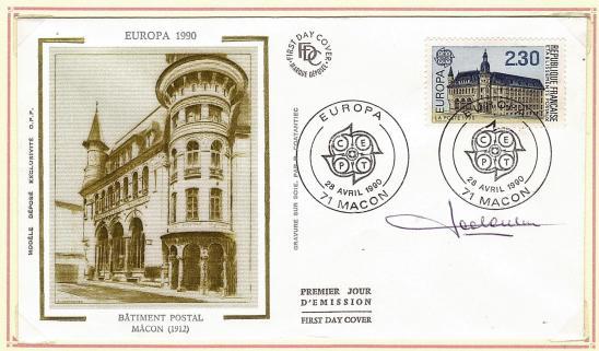 2642 1990 europa macon 1
