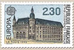 2642 1990 europa macon