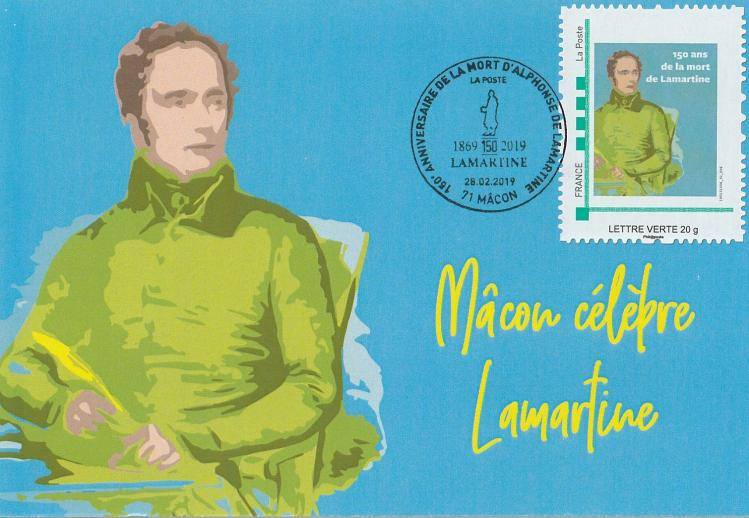 Carte souvenir lamartine macon 20190218 0001 new