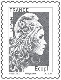 Marianne ecopli