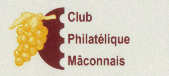 CLUB      PHILATELIQUE      MACONNAIS
